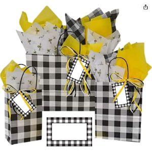 Gbbd Tissue Paper Ribbon
