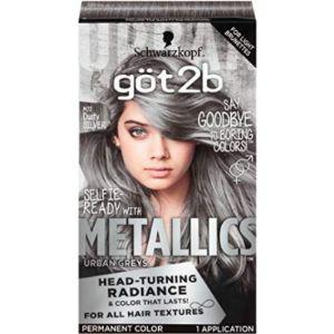 Got2B Henna Hair Dye Cover Gray