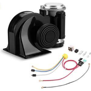 Hk Car Horn Relay Wiring