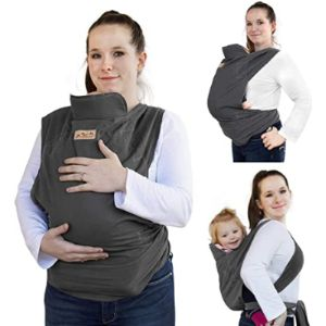 Viedouce Toddler Carrier Wrap