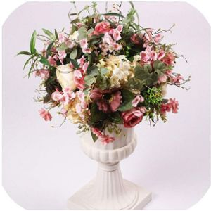 Vicky Flower Ball Stand
