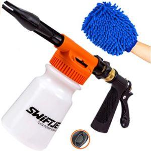 Swiftjet Home Depot Car Wash Soap
