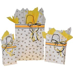 Gift Basket By Debbie Tissue Paper Ribbons