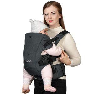 Joobebe Pattern Toddler Carrier