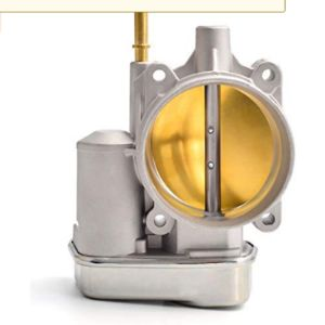 Tecoom Replacement Cost Throttle Body Assembly