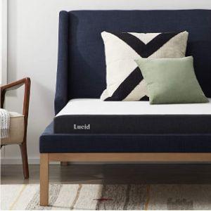 Lucid Short Bunk Bed Mattress