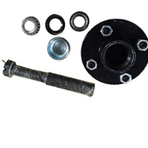 Reliable Aftermarket Parts Our Name Says It All Trailer Axle Shaft