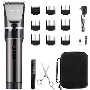 Woner Electric Hair Cutting Scissors