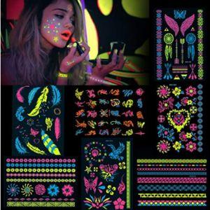Howaf Queen Tattoo Design