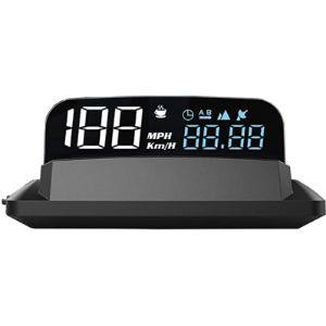 Yuguang Hud Speedometer