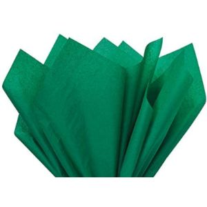 Feronia Packaging Tissue Paper Green