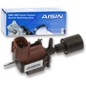 Visit The Sixity Auto Store Aisin Vacuum Switching Valve