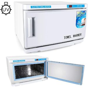 Mitoo Spa Towel Warmer Cabinet