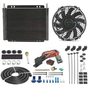 American Volt Switch Radiator Fan Relay
