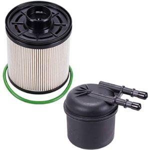 Mrelc Lifespan Fuel Filter