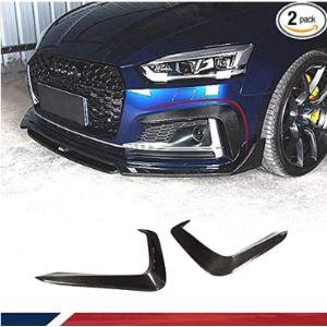 Jc Sportline Audi A5 Front Spoiler