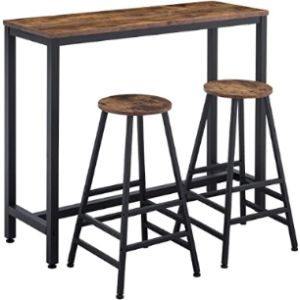Amoak Retro Stool Chair