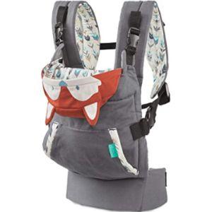 Infantino Travel Toddler Carrier