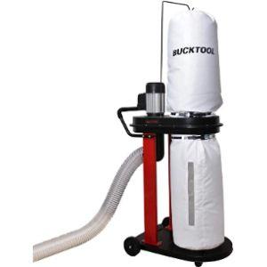 Bucktool Comparison Shop Vacuum