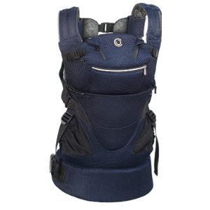 Contours Water Mesh Baby Carrier