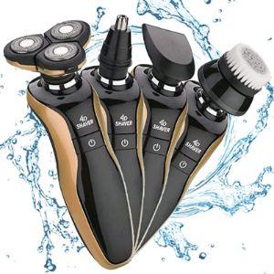 Damoning Shaving Foam Electric Shaver