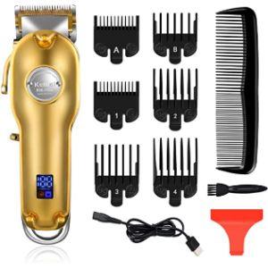 Kemei Salon Hair Clipper