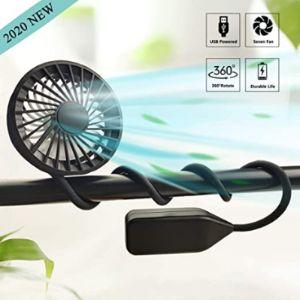 Liyuanq Lightweight Portable Stroller