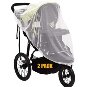 Metcry Baby Carriage Netting