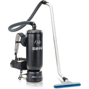 Prolux Vacuum Construction Hepa