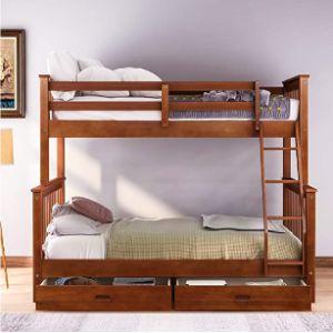 Harper & Bright Designs Safety Kit Bunk Bed Ladder