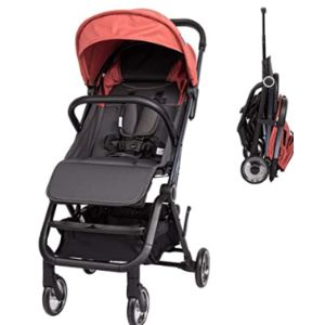 Kinbor Baby Lightweight Stroller With Storages