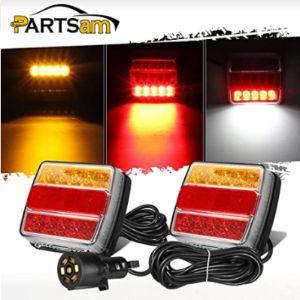 Partsam Adapter Towing Light