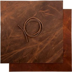 Moonster Thick Leather Sheet