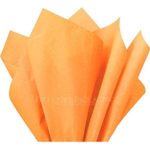 Flexicore Packaging Tissue Paper Poppy