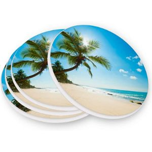 Auskid Tropical Beach Drink