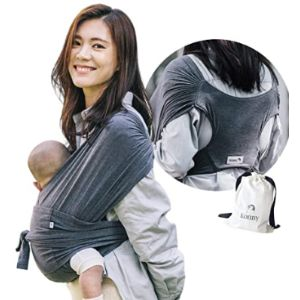 Konny Newborn Safety Baby Carrier