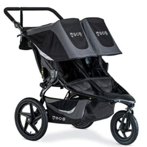 Bob Gear Expensive Baby Carriage