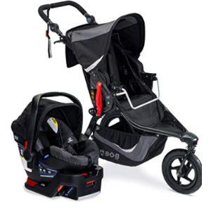 Bob Gear Baby Stroller Lightweight Travel System