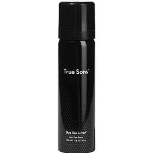 True Sons Beard Mustache Dye
