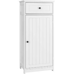 Homfa Bathroom Floor Cabinet