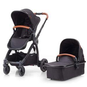Mompush Muff Toddler Stroller