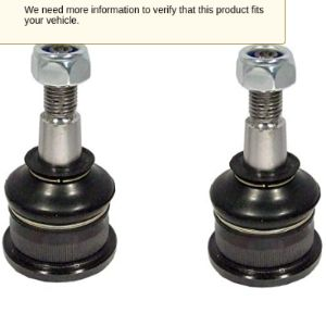 Newparts Vw Beetle Ball Joint