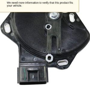 Evan Fischer Subaru Outback Neutral Safety Switch
