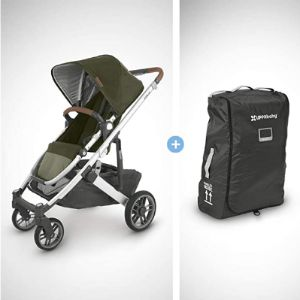 Uppababy Full Size Stroller