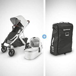 Uppababy Full Vista Stroller