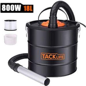 Tacklife Pellet Stove Ash Vacuum