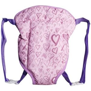 Zoya Pattern Baby Doll Front Carrier