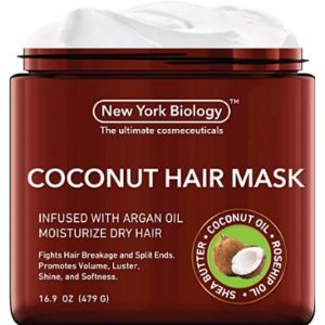 Dry Hair Conditioning Treatment