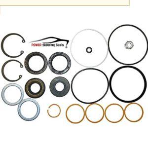 Power Steering Seals Steering Gear Box Seal Kit