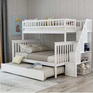 Visit The Merax Store Dorm Bunk Bed Ladder